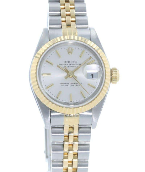Rolex Ladies' Datejust 79173