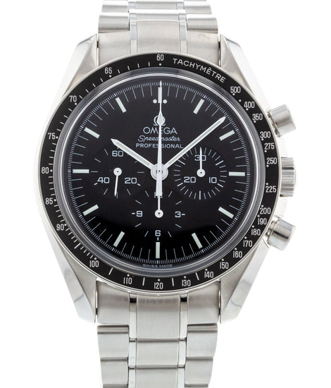 OMEGA Speedmaster Professional Moonwatch Apollo XI 30th Anniversary Limited 3560.50.00