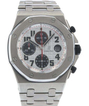 Audemars Piguet Royal Oak Offshore Chronograph 26170TI.OO.1000T1.01