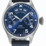IWC Big Pilot's Watch Annual Calendar IW5027-03 Limited Edition