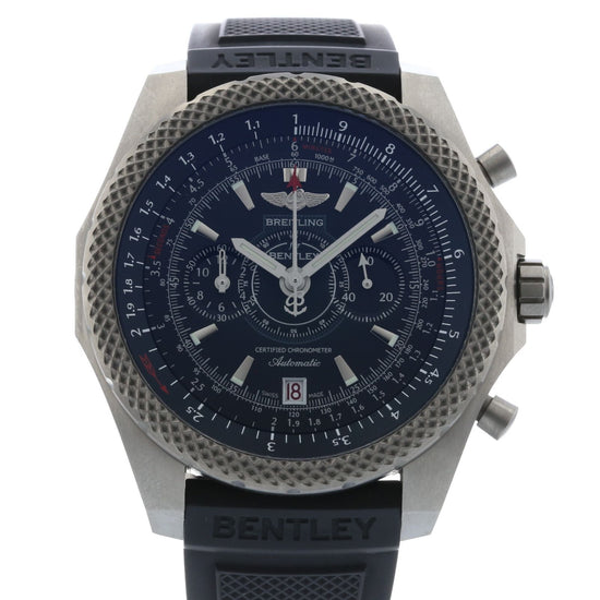 Breitling Bentley Supersports Lightbody Limited Edition E27365