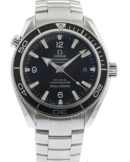 OMEGA Seamaster Professional - Planet Ocean 42mm 2201.50.00