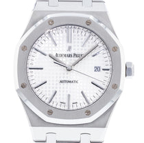 Audemars Piguet Royal Oak 15400ST.OO.1220ST.02
