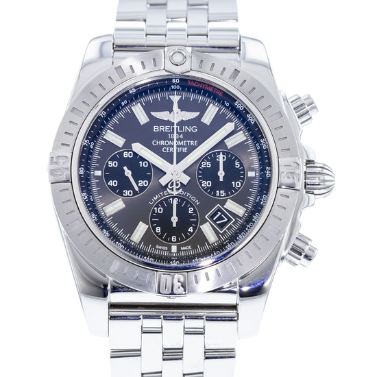 Breitling Chronomat Airborne Limited Edition AB0115