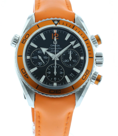 OMEGA Seamaster Planet Ocean 600M Co-Axial Chronograph 222.32.38.50.01.003