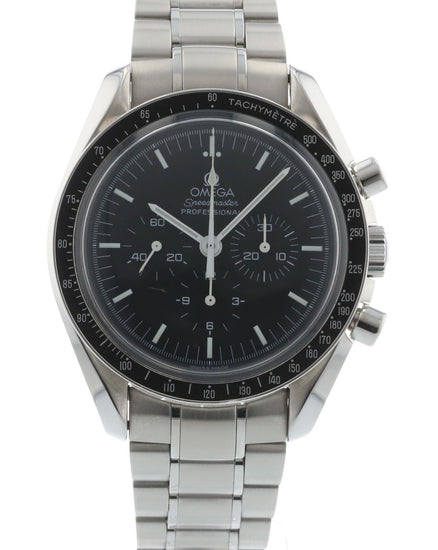 OMEGA Speedmaster Professional 30th Anniversary Apollo 11 Limited Edition 3560.50.00