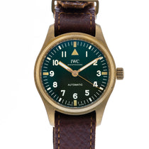 IWC Pilot The Rake And Revolution Limited Edition IW3240-19