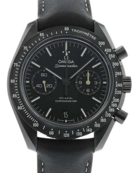 OMEGA Dark Side Of The Moon Pitch Black 311.92.44.51.01.004