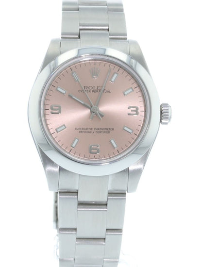 Rolex Oyster Perpetual 31mm 177200