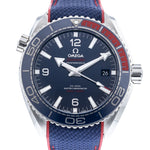 OMEGA Seamaster Specialties Pyeongchang 2018 Olympic Games Collection 522.32.44.21.03.001