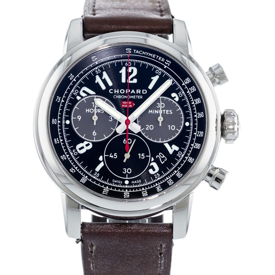 Chopard Mille Miglia 2016 XL Race Limited Edition 168580-3001