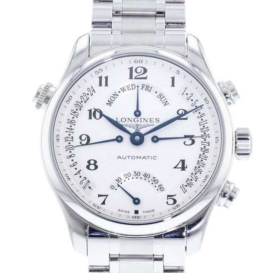 Longines Retrograde Master Collection L2.717.4.78.3