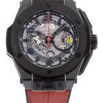 Hublot Hublot Ferrari UNICO Limited Edition 401.CX.0123.VR
