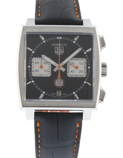 TAG Heuer Monaco Automobile Club De Monaco Limited Edition CAW211K