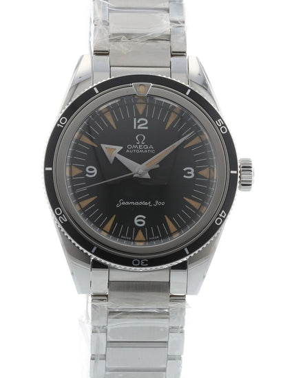 OMEGA Seamaster 300 The 1957 Trilogy Limited Edition 234.10.39.20.01.001