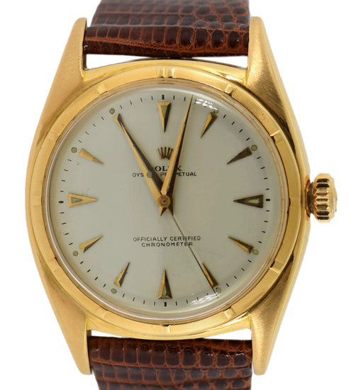 Rolex Oyster Perpetual 6029