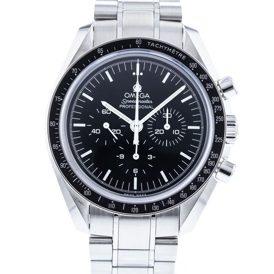 OMEGA Speedmaster Professional Moonwatch 311.30.42.30.01.006