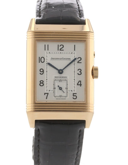 Jaeger-LeCoultre Reverso Duo 270.2.54