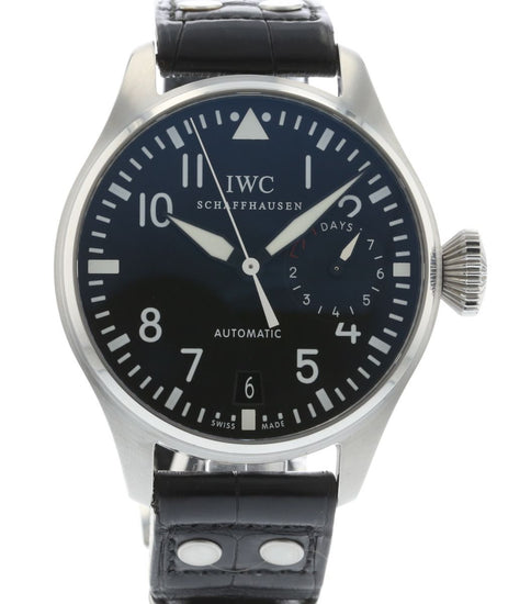 IWC Big Pilot 7 Days Automatic IW5004-01