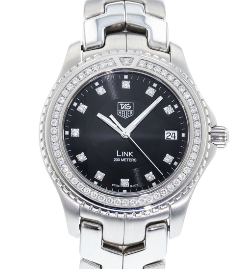 TAG Heuer Link WJ1117