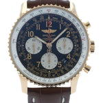 Breitling Navitimer Rose Gold RB0120