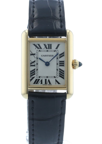 Cartier Tank Louis Small W1529856 / 2442
