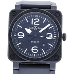 Bell & Ross BR03-92 Carbon