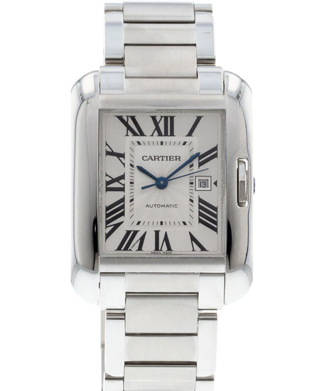 Cartier Tank Anglaise W5310009 / 3511