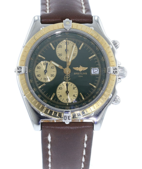 Breitling Chronomat Limited Edition D13050
