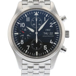 IWC Pilot's Automatic Chronograph IW3717-04