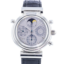 IWC Perpetual Rattrapante Limited Edition IW3751-03