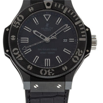 Hublot Big Bank King Black Magic 322.CK.1140.RX
