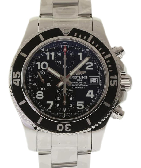 Breitling Superocean A13311C9/BE93