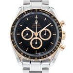 OMEGA Speedmaster Professional Apollo 15 35th Anniversary Moonwatch 3366.51.00