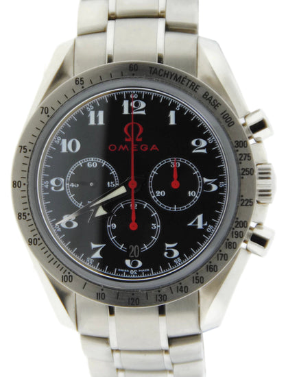 Omega Speedmaster Broad Arrow Olympic 3556.50