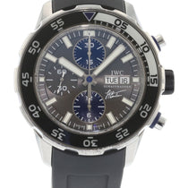 IWC Aquatimer Jacques-Yves Cousteau Special Edition IW3767-06