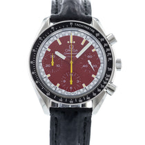 OMEGA Speedmaster Reduced Schumacher 3810.61.41