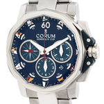 Corum Admiral's Cup 753.693.20/ V701
