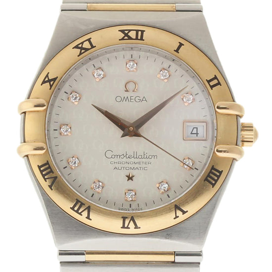 OMEGA Constellation 1304.35.00