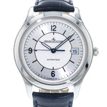 Jaeger-LeCoultre Master Control Date Q1548530 / 176.8.40.S