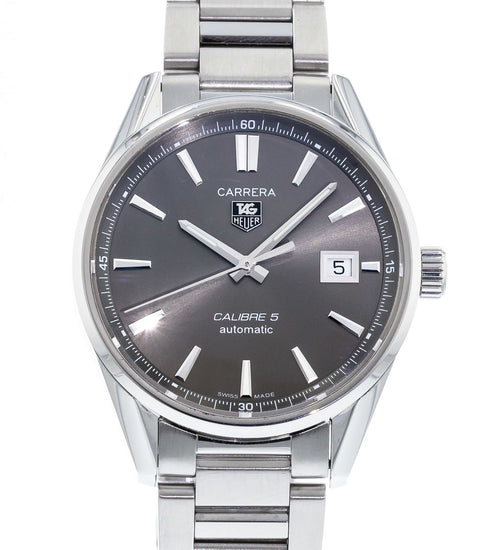 TAG Heuer Carrera Calibre 5 WAR211C.BA0782