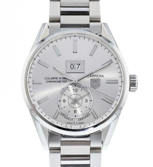 TAG Heuer Carrera Calibre 8 WAR5011.BA0723