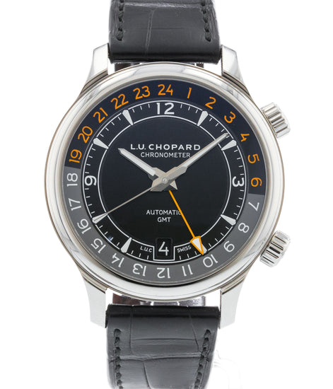 Chopard GMT One 168579-3001