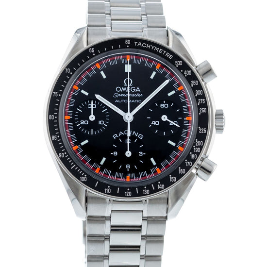 OMEGA Speedmaster Reduced Michael Schumacher Limited Edition 3518.50.00
