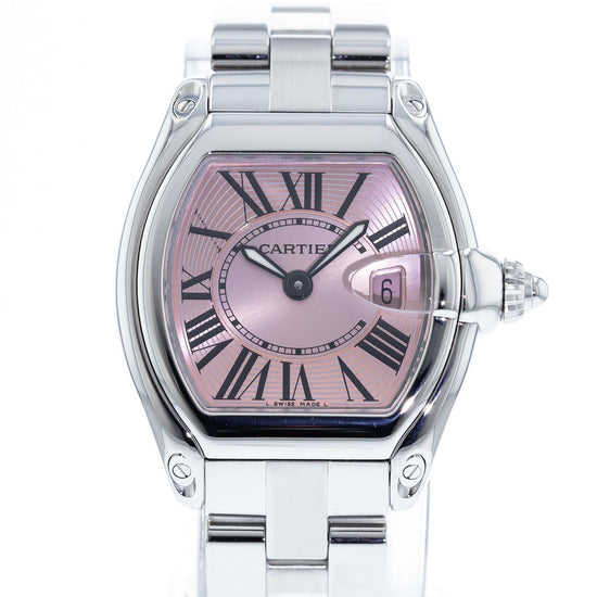 Cartier Ladies' Roadster Small W62017V3