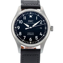 IWC Pilot's Watch Mark XVIII IW3270-01