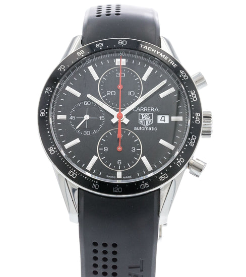 TAG Heuer Carrera Calibre 16 Chronograph CV2014.FT6014