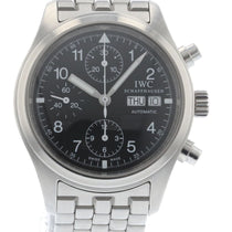 IWC Pilot's Automatic Chronograph IW3706-07