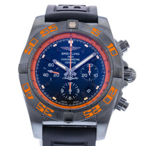 Breitling Chronomat 44 Raven Special Edition MB0111