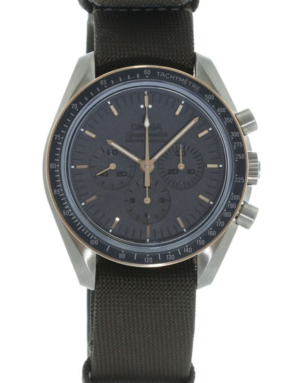 OMEGA Apollo 11 45th Anniversary Limited Edition 361 of 1969 311.62.42.30.06.001